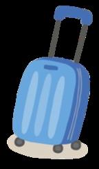 Icon luggage